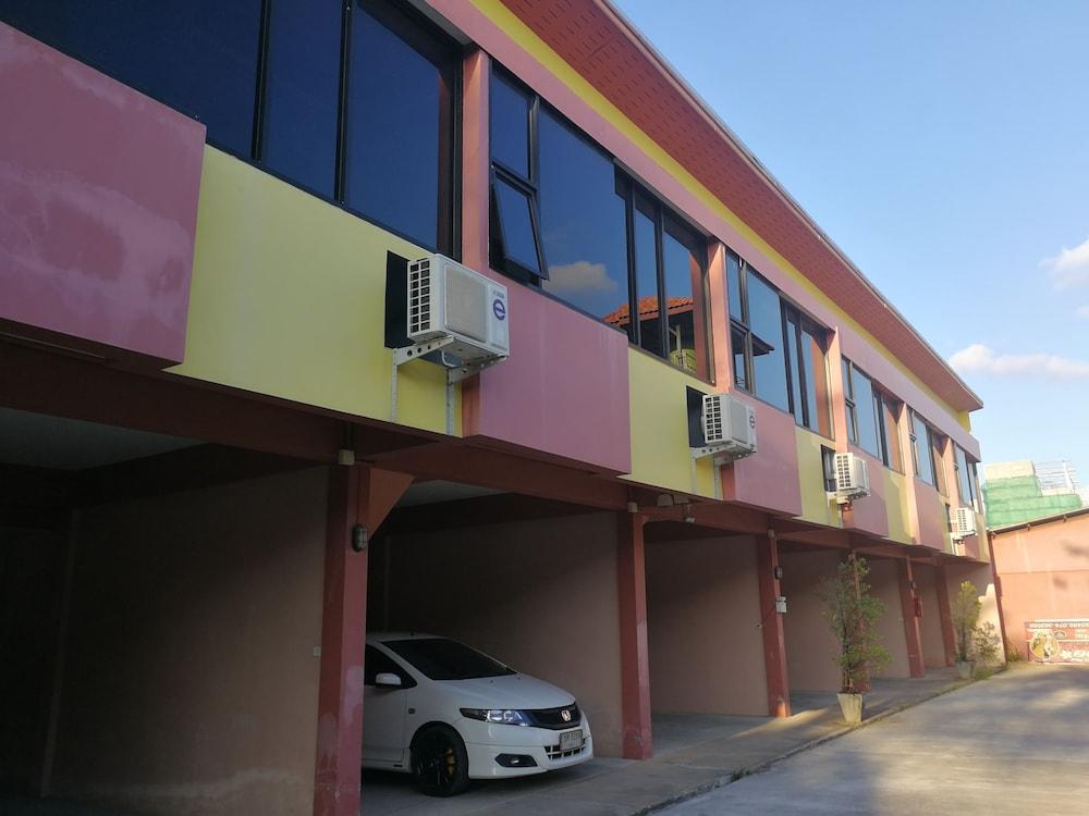 ナッタワディー リゾート