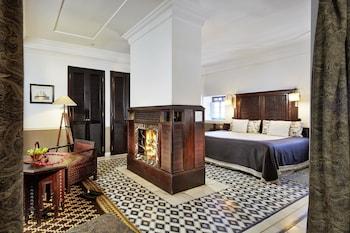 Hotel - Heure Bleue Palais