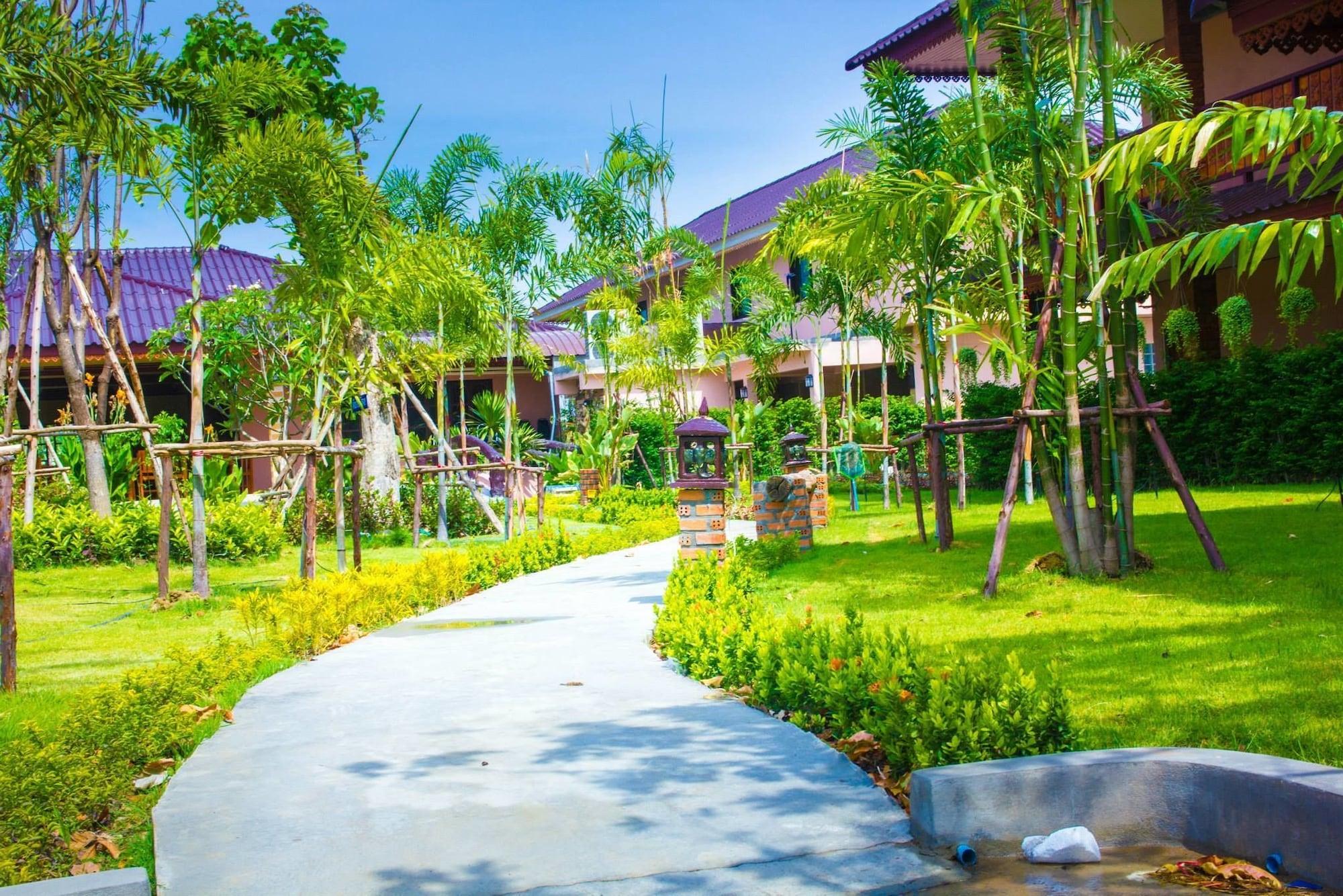 Sukhothai Grand Resort & Spa, Muang Sukhothai