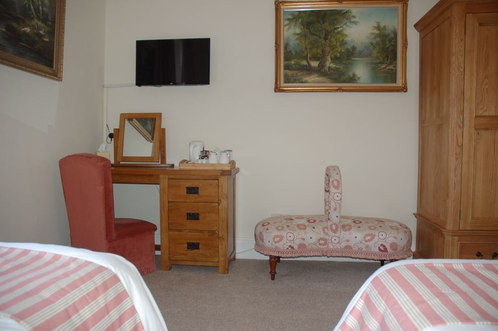 LUBNAIG GUEST HOUSE, Stirling