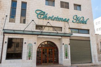 Hotel - Christmas Hotel
