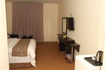 Hotel - Jeddah Palace Hotel