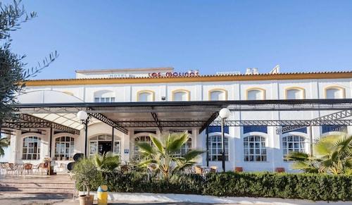 . Hotel Restaurante Los Molinos