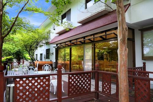 Asia Hotel Fujisan, Yamanakako