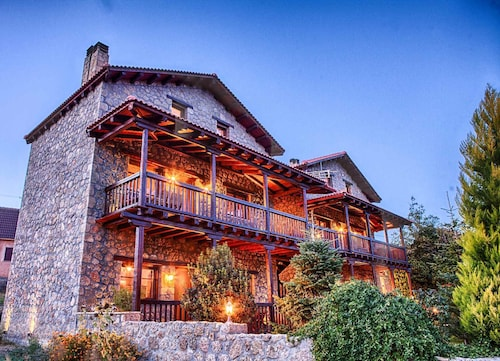 __{offers.Best_flights}__ Pera Alonia Guest House