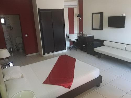 Hotel Moatize, Moatize