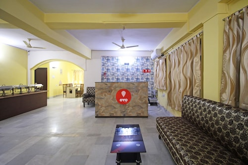 OYO 9081 Pallavi International Hotel, Patna