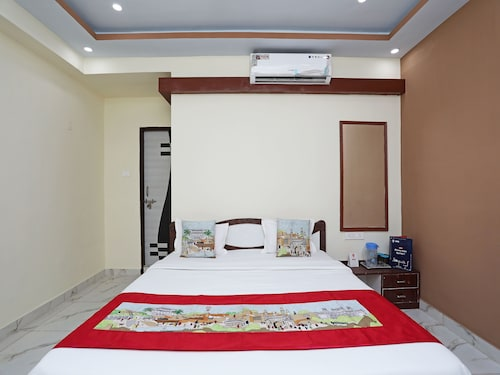 OYO 9658 Hotel Madhuram, Patna