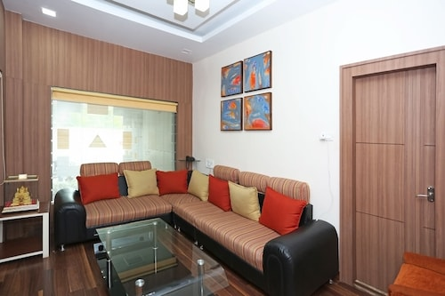 OYO 3063 Crystal Residency, Ranchi