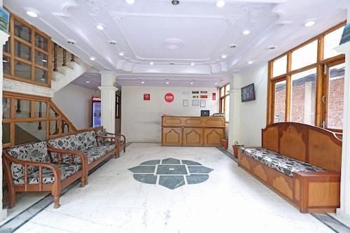 OYO 1590 Hotel Hari Palace, Shimla