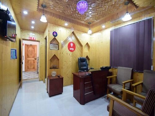 OYO 5395 Maple Inn Resort, Srinagar