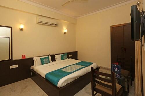 OYO 3095 Hotel Jai Mahal, Udaipur