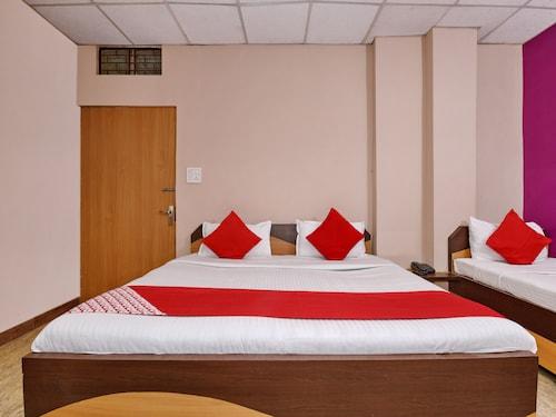OYO 3519 Hotel Garden Inn, Varanasi
