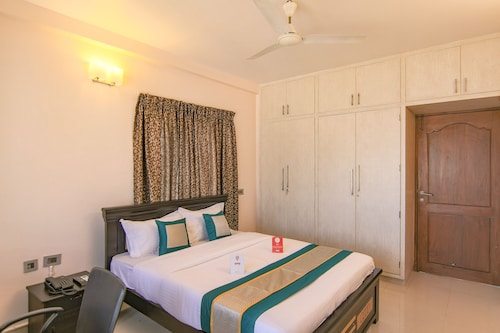 OYO 10058 CPR Residency, Visakhapatnam