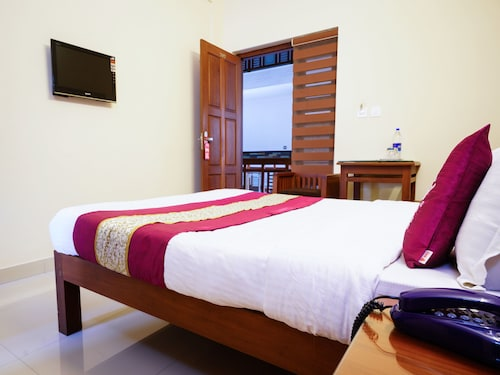OYO 9404 Hotel White Fort, Wayanad