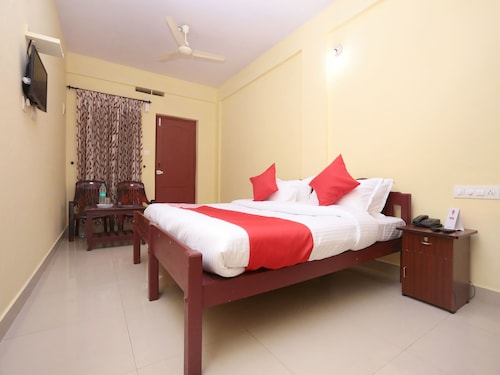 OYO 10716 Hotel Chingly Residency, Wayanad