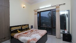 OYO 9399 Home Valley View 2BHK Villa Sattal
