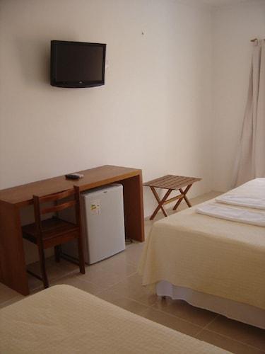 Hotel Portal dos Ventos, Parnaíba