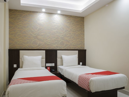 Hotel The Grace, North 24 Parganas