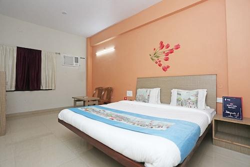 OYO 6332 Shree Mandir Palace, Puri