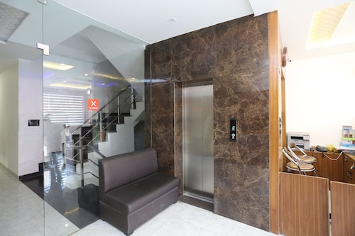 OYO 10842 Hotel Anjali Mahal, Mathura