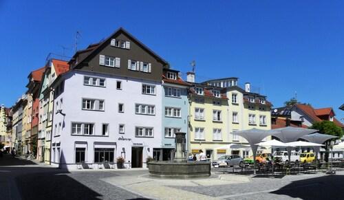 Boutique-Hotel Adara, Lindau (Bodensee)