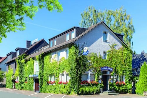 __{offers.Best_flights}__ Hotel Grüner Sand