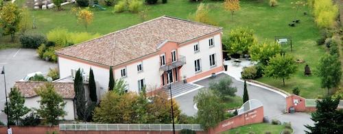 . Hôtel Le Domaine des Vignes