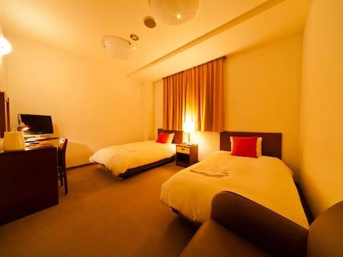 . KOGA CENTRAL HOTEL