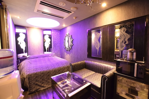 HOTEL GRANHILL- Adult only, Toshima