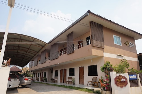 Yoodee House Apartment, Muang Ubon Ratchatani