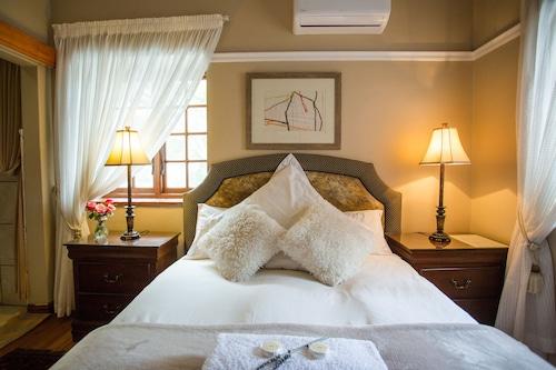 Zonneweelde Guest House, Cape Winelands