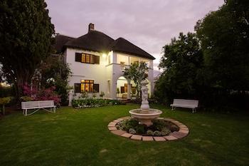 . Zonneweelde Guest House