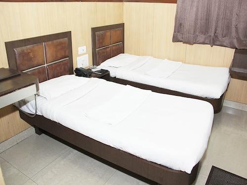 Hotel Ripon Palace, Mumbai City
