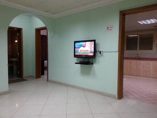 Al Sharkia Star Hotel Apartments,