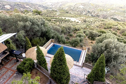 Villa Kalas, Crete