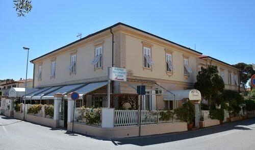 Hotel Fiammetta, Livorno