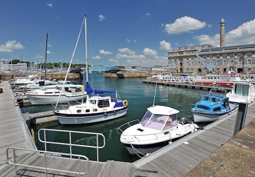 Drakes Wharf @ Royal William Yard, Plymouth