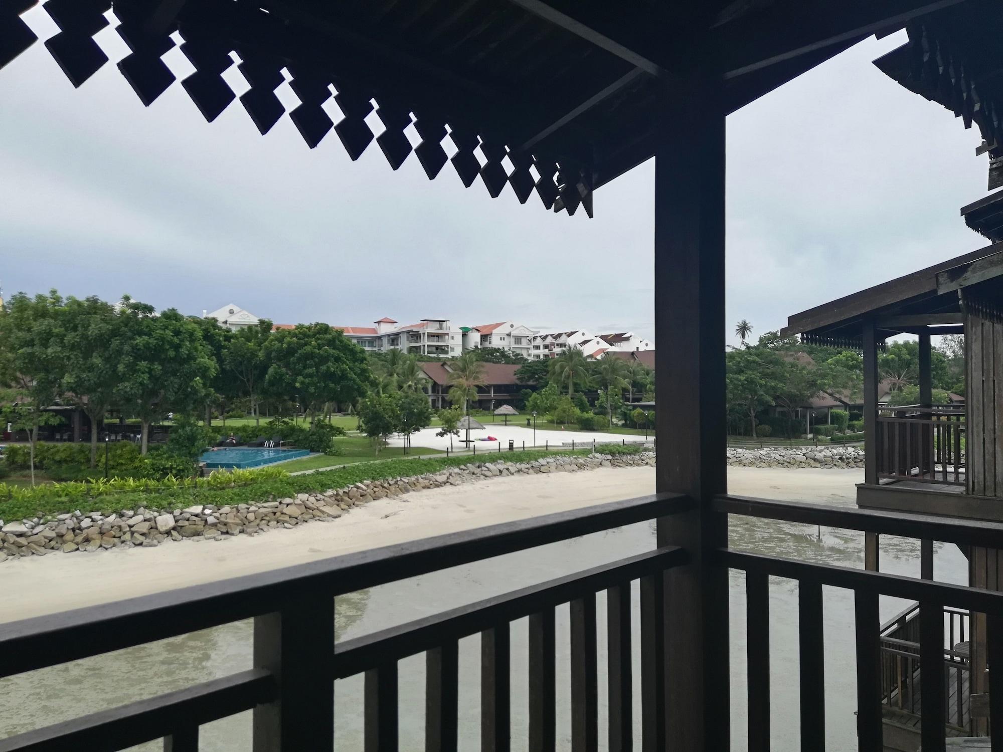 Langkawi Lagoon Beach Resort, Langkawi