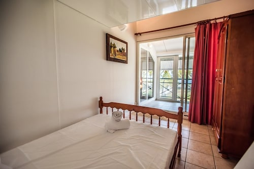 Appartement La Galawa, Saint-Paul