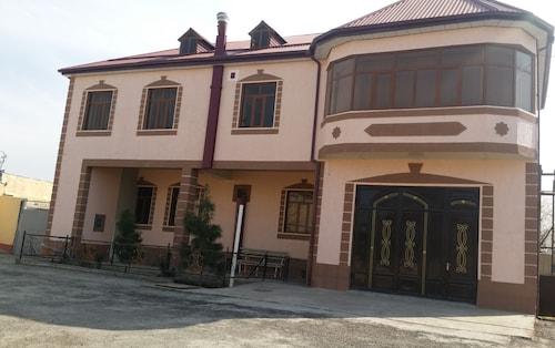 Hotel Barfina, Buxoro