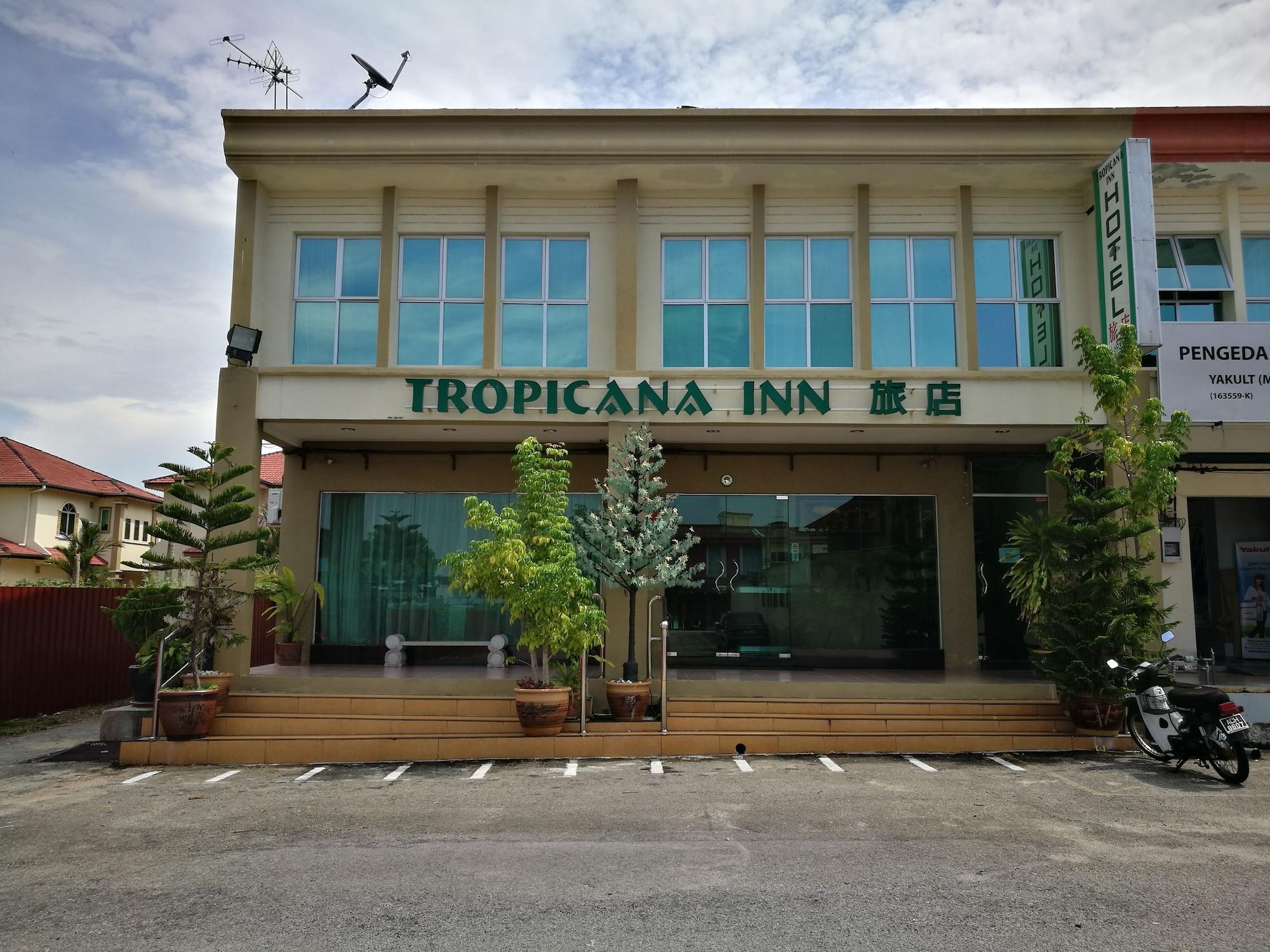 Tropicana Inn, Manjung
