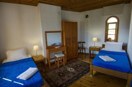 St John's House, Selçuk