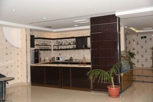 Nafa Suite Apartment 2,