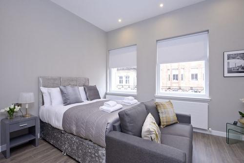 . Destiny Scotland Apartments at Nelson Mandela Place