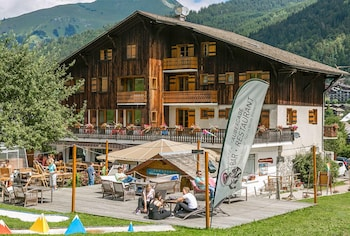 Hotel - L'Aubergade