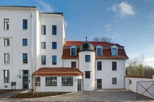. Boardinghouse Rathsmühle