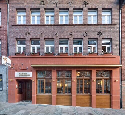 Boardinghouse Haus Am Hühnerdieb, Städteregion Aachen