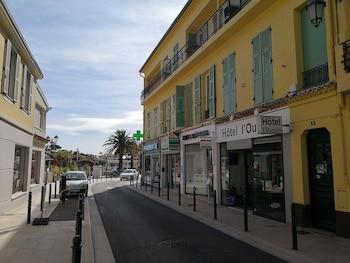 Hotel - Hôtel l'Oursin