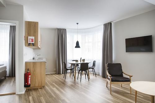 Odinsve Hotel Apartments, Reykjavík